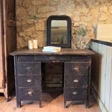les de bureau anciennes atelier marchal brocante