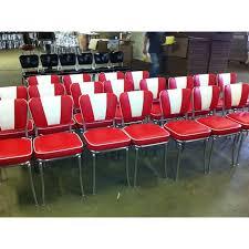 Retro Red Kitchen Chairs - 81 best retro kitchen chairs images on pinterest kitchen chairs