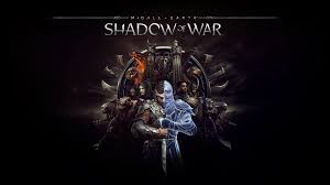 wallpaper middle earth wallpaper middle earth shadow of war 4k games 6765