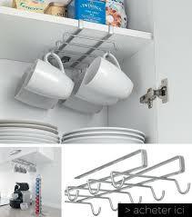 rangement de cuisine 23 objets gain de place pour optimiser l espace d une cuisine