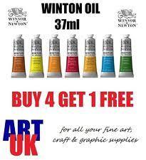 oil paint tubes ebay