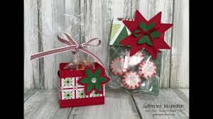 quilted christmas treat u0026 gift ideas youtube