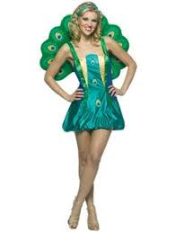 Peacock Halloween Costumes Costume Ariel Costumes