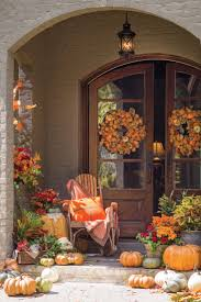 seasonal decorations 92 best fall outdoor decor images on fall fall