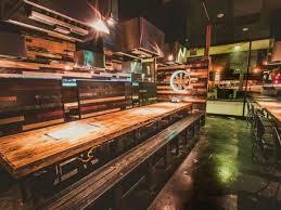 Bbq Restaurant Interior Design Ideas The Essential South Bay Restaurants Winter 2017
