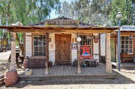 ghost town for sale there s an entire hollywood wild west ghost town for sale roadtrippers