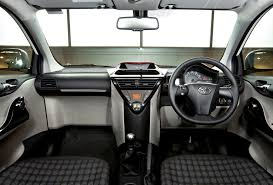 toyota iq gets even smarter for 2011 toyota
