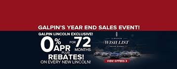 norwalk toyota serving los angeles galpin lincoln dealership in van nuys sales lease service