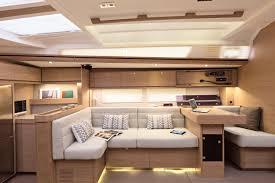 56 ft dufour 2017 newport beach denison yacht sales