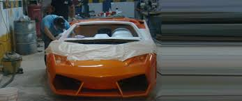 lamborghini kit car builders lamborghini gallardo replicas