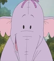 voice lumpy heffalump winnie pooh voice