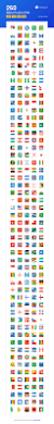 Football Country Flags Best 25 World Country Flags Ideas On Pinterest Olympic