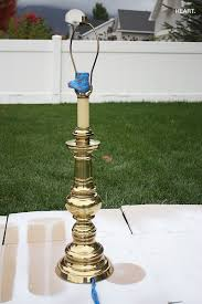 how to spray paint brass lamps photo lamp5 zpsb0dcb137 jpg for