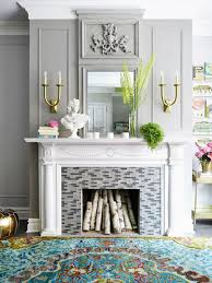 fireplace decorating ideas non working fireplace decorating ideas for your home our
