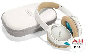 black friday bose headphones deal bose quietcomfort 25 headphones for 225 4 27 17