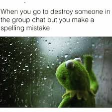Chat Meme - dopl3r com memes when you go to destroy someone in the group