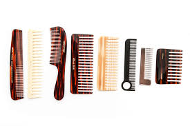 hair combs a hair above the best combs to into the gloss