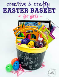 children s easter basket ideas forget the candy and try these awesome easter basket ideas instead