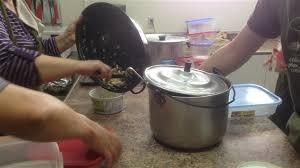 cuisine collective article les citoyens de val d or invités à faire de la cuisine