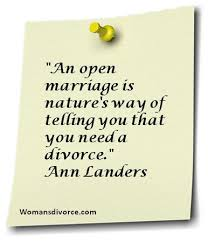 marriage sayings quotes on divorce