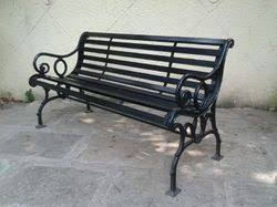 iron park benches wrought iron park bench baby shower ideas