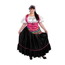 Magenta Halloween Costume Senorita Costume Size Womens Halloween Costumes