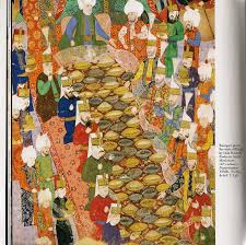 cuisine ottomane 500 years of ottoman cuisine thecookingpersonalprojectilc