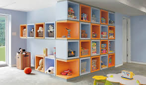 playroom shelving ideas kid friendly playroom storage ideas you should implement