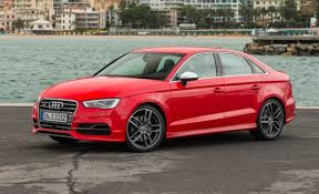 audi s3 cost 2015 audi s3 a3 cabriolet and a3 sedan prices announced