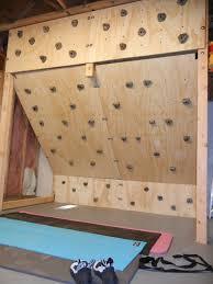 freestanding climbing wall u0026 loft bed walls rock climbing and rock