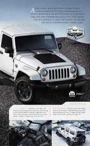 arctic jeep 2012 jeep wrangler for sale va jeep dealer virginia
