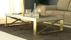 marble gold coffee table gold cocktail table coffee metal tables frame marble and round