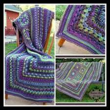 free pattern granny square afghan lunar crossings square blanket square blanket free crochet and