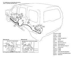 nissan b11 wiring diagram nissan wiring diagrams instruction