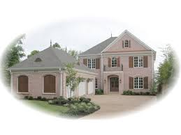 French Home Plans Bayou Sorrel Country French Home Plan 087s 0066 House Plans And More