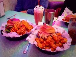 corvette restaurant san diego corvette diner san diego burger