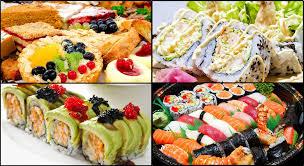 Eat All You Can Buffet by Ocean Buffet