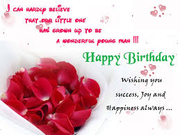 touching and meaningful birthday wishes happy new year 2017 text