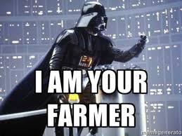Farmer Meme - star wars the last farmer agweb com