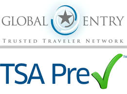 tsa pre check and global entry programs that make traveling a breeze