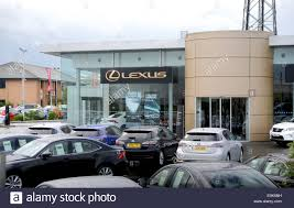 lexus dealerships yorkshire cars showroom uk stock photos u0026 cars showroom uk stock images alamy