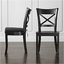 Dining Wood Chairs Shop Dining Chairs Kitchen Chairs Crate And Barrel