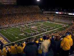 mountaineer field at milan puskar stadium wikipedia