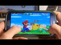 mario for android jouer a new mario bros android telecharger 2016 fr