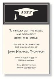 grad invitations graduation invitations wording marialonghi