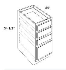 4 drawer base cabinet 4 drawer base kitchen cabinet severe use cabinets voicesofimani com