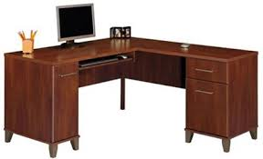 Computer Desk For Corner L Shaped Office Desks Furniture Wholesalers