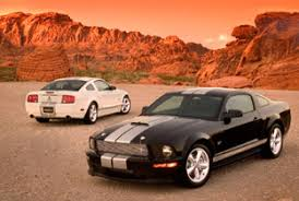 Black And Orange Mustang Ford Mustang Shelby Gt Sports Cars