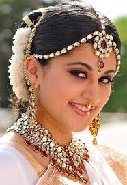 hair accessories for indian weddings 20 chic indian bridal hair accessories to die for indian bridal