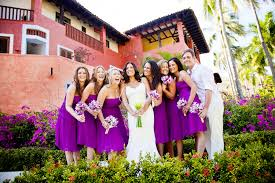 purple dresses for weddings knee length knee length bright purple bridesmaid dresseswedwebtalks wedwebtalks
